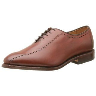 com Allen Edmonds Mens Hastings Oxford,Chili Antibes,10.5 AAA Shoes