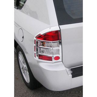 Tail Light Covers for 2007 2008 Jeep Compass