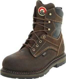 Irish Setter Work Mens 83800 Work Boot Shoes