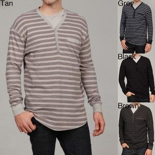 Jordan Craig Mens Stripe Shirt