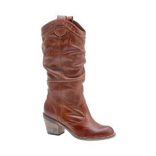 ALDO Marrs   Women Mid calf Boots   Medium Brown   7 Shoes