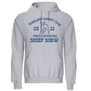 Breeding Sheep Show Custom Unisex Gildan Heavy Blend