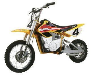 Razor MX650 Dirt Rocket Electric Motocross Bike Sports