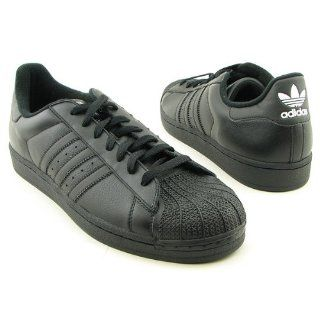 ADIDAS Superstar II Black Sneakers Shoes Mens Size 16 Shoes
