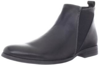 Steve Madden Mens Machho Ankle Boot Shoes