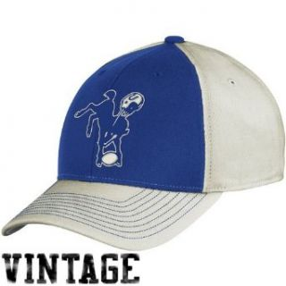 NFL Indianapolis Colts Classics Structured Flex Hat