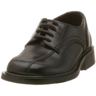 Deer Stags Gabe Lace Up Dress Shoe (Toddler/Little Kid/Big Kid) Shoes