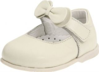 Jane (Infant/Toddler),Ivory Leather,20 M EU (5 M US Toddler) Shoes