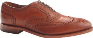 Allen Edmonds Mens McAllister Wing Tip Shoes