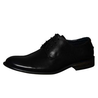 Steve Madden Mens Bryar Plain Toe Dress Oxfords