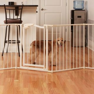 Pet Studio Protect A Pet Gate and Pen Today $177.20 5.0 (1 reviews