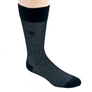 Calvin Klein Men Coolmax Birdseye Dress Sock aca118