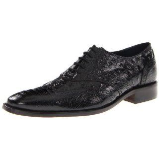 Stacy Adams Mens Dayton Wing Tip Oxford Shoes