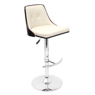 Wood Adjustable Barstool Today $141.99 4.0 (2 reviews)