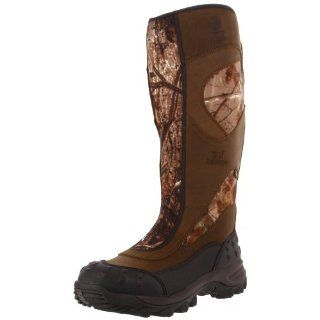 Irish Setter Mens Outrider Viper WP 17 Snake Boot