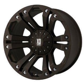 XD Series Monster XD778 Bronze CU50 Wheel (22x9.5/6x135mm)