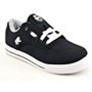Vlado Youth Kids Boyss Spectro 3 Black Oxfords