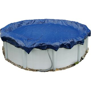 Swim Time Round Winter Pool Cover (28 Round)