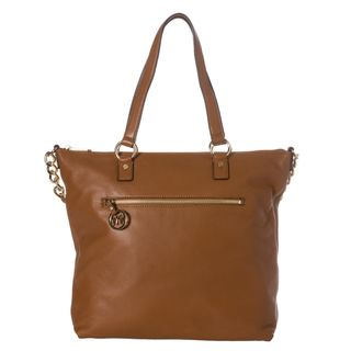 MICHAEL Michael Kors Fulton Leather North South Tote Bag