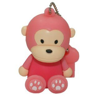 Ricco ® Baby Monkey USB High Speed Flash Memory Stick Pen