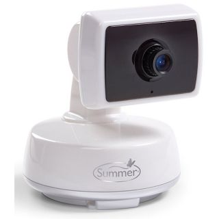 Summer Infant 02000 Extra Camera Today $103.99