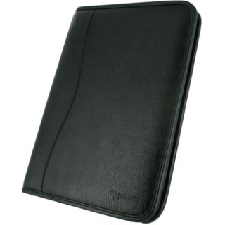 rooCASE Executive Leather Case Cover for Acer Iconia Tab A200