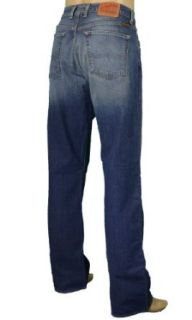 com Lucky Brand Jeans Mens Straight Leg 165 Jeans 34 X 34 Clothing