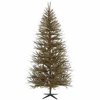 8 Slim Vienna Twig Artificial Christmas Tree   Unlit