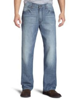 Lucky Brand Mens 181 Jean,Ol Beluga,40x32 Clothing