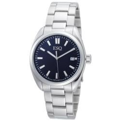 ESQ Mens Sport Classic Stainless Steel Watch