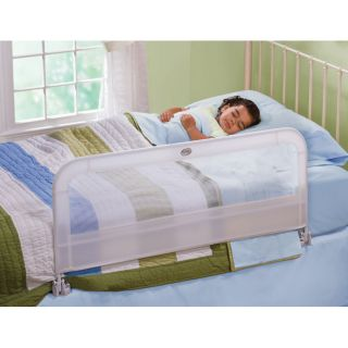 Summer Infant Sure and Secure White Single Bed Rail Today $29.49 4.5