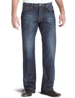 Lucky Brand Mens Chevy Nova 181 Jean, Ol Chevy Nova, 30x32 Clothing