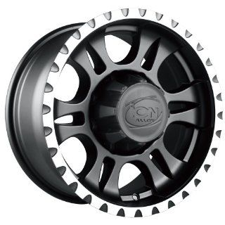 Ion Alloy 195 Black Wheel (20x9/6x135mm)    Automotive