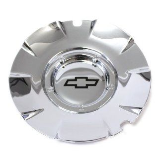 Ss Silverado Chrome Center Cap # Wca 205    Automotive