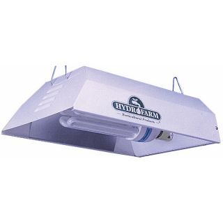 Hydrofarm 125 watt Fluorescent Grow Light System