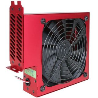 PCI Fan 140 mm   Achat / Vente VENTILATION Lian Li BS 07R PCI Fan 140