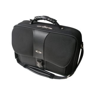 Kemyer Deluxe Ballistic Nylon 17 inch Laptop Briefcase Today $52.99 5