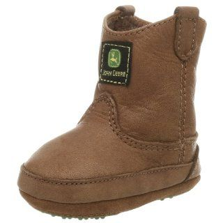 John Deere Kids 213 Boot (Infant/Toddler) John Deere Shoes