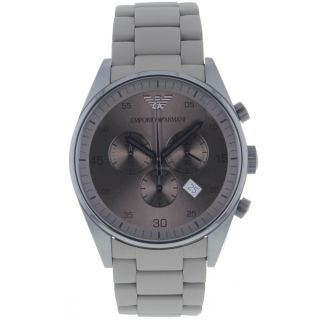 Armani Mens Sport Watch
