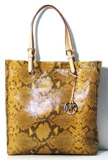 Michael Kors Jet Set Item Tote Shoes