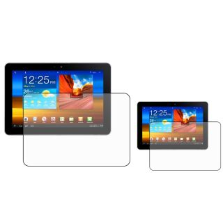 Anti Glare Screen Protector for Samsung Galaxy Tab 2 (Pack of 2