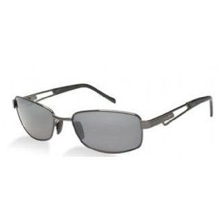 Maui Jim 227 02 Puamana Gunmetal/ Neutral Grey Polarized
