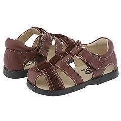 See Kai Run Kids Jackson (Infant/Toddler) Brown