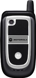 Motorola V237 Unlocked GSM Flip Phone with VGA Camera