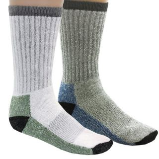 Woolrich Ultimate Merino Wool Sock (Pack of 3 Pairs) (Refurbished